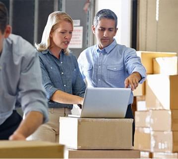 Corporate Relocation Companies